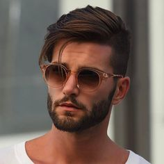 @andreamelchiorre1 #menhairstyle #hairstyleoftheday [ http://ift.tt/1f8LY65 ]