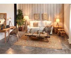 Koloniální nábytek - Nábytek Malvarosa | Stylový španělský nábytek online