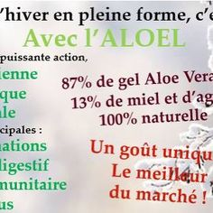Aloe Vera, Frederic M, Gel Aloe, Coaching, Boutique, Training