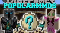 The Minecraft Equation: PopularMMOs Takes On Runescape Map In Minecraft! M...