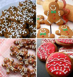 Dica da Alfaias: receita de biscoito natalino