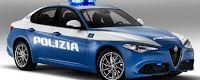 Tecnologica-mente Angela: Alfa Romeo Giulia: veloce contro il crimine. Ecco ...