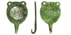 Axeheads, burials, knives and more from the Viking cemetery which amazed archaeologists in Cumbria. Click on to read more.....