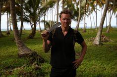 Isola di Pasqua e Sud America su laeffe, tra cultura e storia con Jago Cooper nei Regni Perduti
