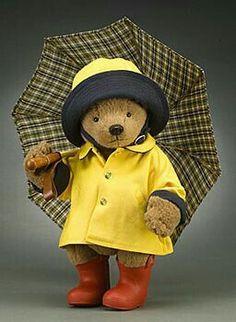 #Paddington #bear #orsetto