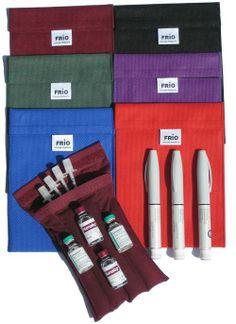 Frio Insulin Cooling Cases - Preparing For SHTF