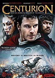 Centurion Directed & Written by Starring Olga Kurylenko, Michael Fassbender, Centurion 2010, Legion Movie, Liam Cunningham, Dominic West, David Morrissey, Amazon Movies, Imogen Poots