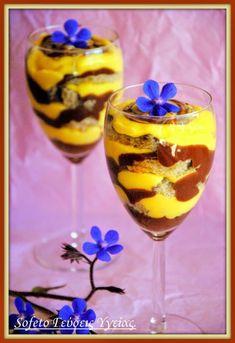 lemon curd Candy Crash, Lemon Curd, Healthy Desserts, Sweet Recipes, Panna Cotta, Pudding, Sweets, Sugar, Tableware