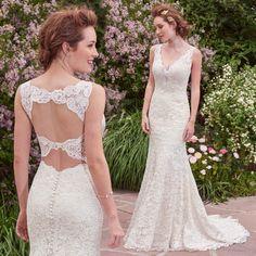 Rebecca Ingram Hope - Bridal Closet in Draper, Utah Wedding Dresses