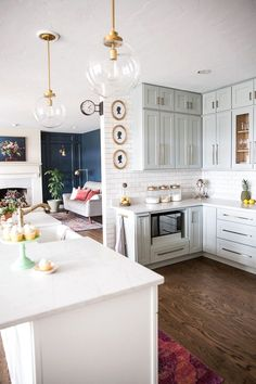 Kitchen Cabinet Options - CHECK THE PIC for Lots of Kitchen Cabinet Ideas. 33683523 #kitchencabinets #kitchens