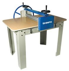 Heavy-duty slab roller can produce up to a thick slab. Two-roller system evenly distributes pressure on slab to reduce warping. Dual hand wheels and thickness indicator provide synchronized adjustment and allow for precise control of slab thickness. Slab Roller, Ceramic Tools, Pottery Tools, Small Studio, Wagon Wheel, Arts And Crafts Supplies, Drafting Desk, Ceramic Pottery, Clay