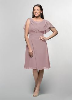 8c2ea83b820 Azazie Keely MBD Mother Of The Bride Dress - Royal Blue