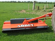 Abbey Toppers Range