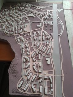 Landscape And Urbanism, Landscape Design, Site Plans, Master Plan, Urban Planning, Urban Design, Design Model, Layout, Architecture Design