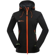 Like and Share if you want this  Women Winter Inside Fleece Softshell Jackets Outdoor Thermal Brand Clothing Waterproof Hiking Camping Female Skiing Coats MB009   Tag a friend who would love this!   FREE Shipping Worldwide   Buy one here---> http://extraoutdoor.com/products/women-winter-inside-fleece-softshell-jackets-outdoor-thermal-brand-clothing-waterproof-hiking-camping-female-skiing-coats-mb009/