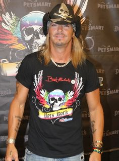 Image detail for -Bret Michaels Picture 65 - Bret Michaels Meet and Greet at The ...