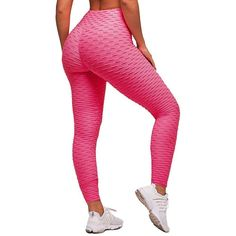 Anti-Cellulite Compression Leggings – Ohh My Dealz Loose Skin, Color Negra, Cellulite, Dusty Pink, Women's Leggings, Tights, Bell Bottoms, Push Up, Bell Bottom Jeans