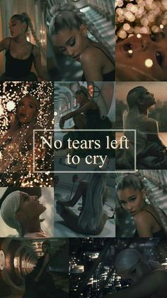 No tears left to cry Swan Wallpaper, Ariana Grande Wallpaper, Cat Valentine, Crying, Idol, Scene, Celebrities, Face, Wallpapers