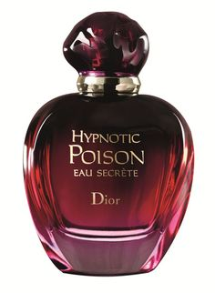 Dior's Hypnotic Poison Eau Secrete Fragrance - heavenly!