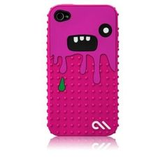 iPhone 4 / 4S Monsta Case - Olo by Case-Mate @amazon