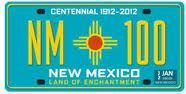 New Mexico or Bust!