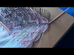 05 Bolillos: Pañuelo de Roka MR1952 - Cierre - YouTube Bobbin Lace, Hand Fan, Youtube, Cakes, Hand Embroidery, Hand Fans, Picasa, Tutorials, Crocheting