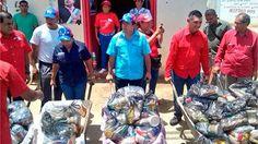 Maduro pidió celeridad a las autoridades para juzgar a los contrabandistas