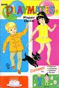 Paper Dolls~Playmates - Bonnie Jones - Picasa Web Albums