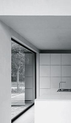 Claessens Architecten | House HVV | Belgium