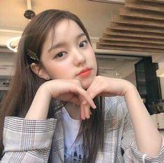 foto for ccp Korean Beauty Girls, Pretty Korean Girls, Cute Korean Girl, Beautiful Asian Girls, Girl Pose, Uzzlang Girl, Korean Aesthetic, Aesthetic Girl, Selfie Foto
