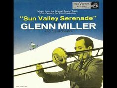 "Glenn Miller's first recording of ""At Last"" (cut for the film Sun Valley Serenade,1941). This is a much brighter arrangement than the popular hit version from '42."