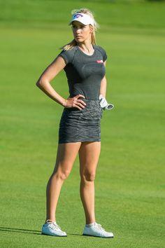 Paige Renee Spiranac