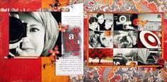 *10 Favorites* - Scrapbook.com BasicGrey - Ambrosia Collection