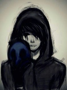 This Board's Edit: I needed a picture of Eyeless Jack on my screen today. Not sorry.