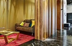 Hotel Vincci Gala, Barcelona, 2014 - TBI