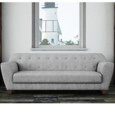Aeon Furniture Euro Home Mindy Sofa   AllModern