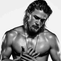 Sons of anarchy or Christian Grey: Hello!!
