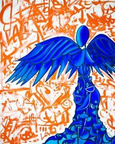 Alex Mijares - Art Work 11627