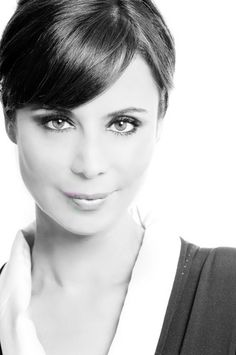 Catherine Bell, one of my favorite actresses from Army Wives!