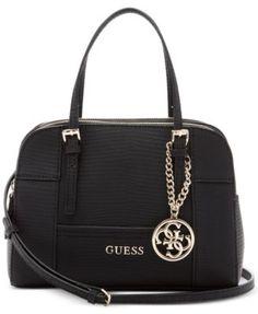 d66ca4a92198 Pictures of GUESS Huntley Small Cali Satchel Guess Handbags Satchel Handbags