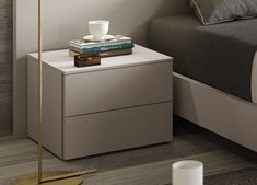 Go Modern Ltd > Beds > Mistral Contemporary Bed Luxury Bedroom Design, Home Room Design, Side Tables Bedroom, Cool Tv Stands, Contemporary Bedroom Furniture, Bedside Cabinet, Nightstand, Bed With Drawers, Luxurious Bedrooms