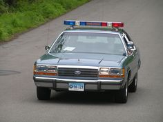 Old Police Cars, Ford Police, State Police, Sirens, Radios, Emergency Vehicles, Police Vehicles, 4x4, Victoria Police