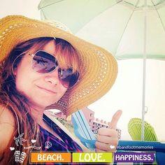 An escape solely dedicated to relaxation. #HIRPensacolaBeach #BarefootMemories #PensacolaBeach #HolidayInnResort