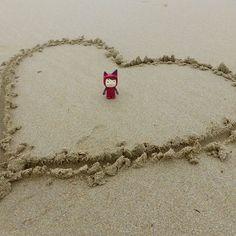 Strand Tonie #frankreich Freundlich, Strand, Instagram Posts, France, Nice Asses