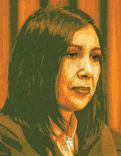 Gladys Gutiérrez: Una abogada buena gente ...LA PRESIDENTA DEL TRIBUNAL SUPREMO DE JUSTICIA HA DEMOSTRADO SER PRÁCTICAMENTE INMUNE A LAS LENGUAS DE HACHA DE LOS MEDIOS JUDICIALES, LOS POLÍTICOS OPOSITORES Y LOS DISOCIADOS QUE PULULAN EN LAS REDES SOCIALES. HASTA SUS ENEMIGOS ENCONADOS TIENEN QUE RECONOCER QUE ES RESPETUOSA, EDUCADA Y RECEPTIVA