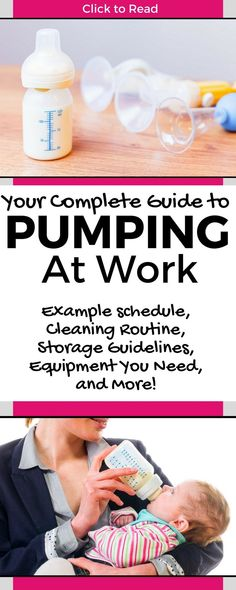 Preparing to Pump At Work: Tips, Product Recommendations and more Going back to work soon? Read this post to learn how to pump at work! You'll get a pumping schedule, pumping at work hacks, pumping at work checklists and more! Tire Lait, Pumping Schedule, Pumping At Work, Work Pumps, Exclusively Pumping, Breastfeeding And Pumping, Breastfeeding Storage, Return To Work, First Time Moms