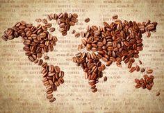 Ghidul celor mai bune regiuni de cafea din lume - www.foodstory.ro