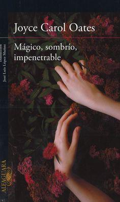 El nuevo libro de «la mejor escritora norteamericana viva, todo un clásico sobre el que aletea el Nobel.» Elena Hevia, El Periódico de Catalunya. Incisivo, perturbador, asombroso en su agudeza, Mágico, sombrío, impenetrable evidencia la portentosa capacidad de la «firme candidata al Premio Nobel» de Literatura para pone r la lupa sobre el amor, el dolor, la incertidumbre y también la ironía que acechan la vida de cualquiera de nosotros.