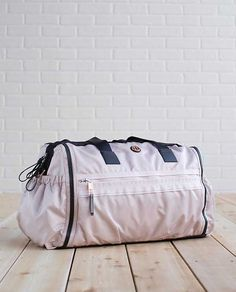 0e75a2306bc7 Weekend Warrior Bag - Prisma Embossed Neutral Blush Deep Coal Lululemon Bags