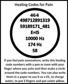 Write these codes if you have pain anywhere in your body on the left side with blue colour. Karma, Money Magic, Healing Codes, Number Meanings, Switch Words, Special Words, Reiki Energy, Magic Words, Chakra Healing